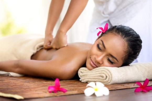 Тайський традиційний масаж