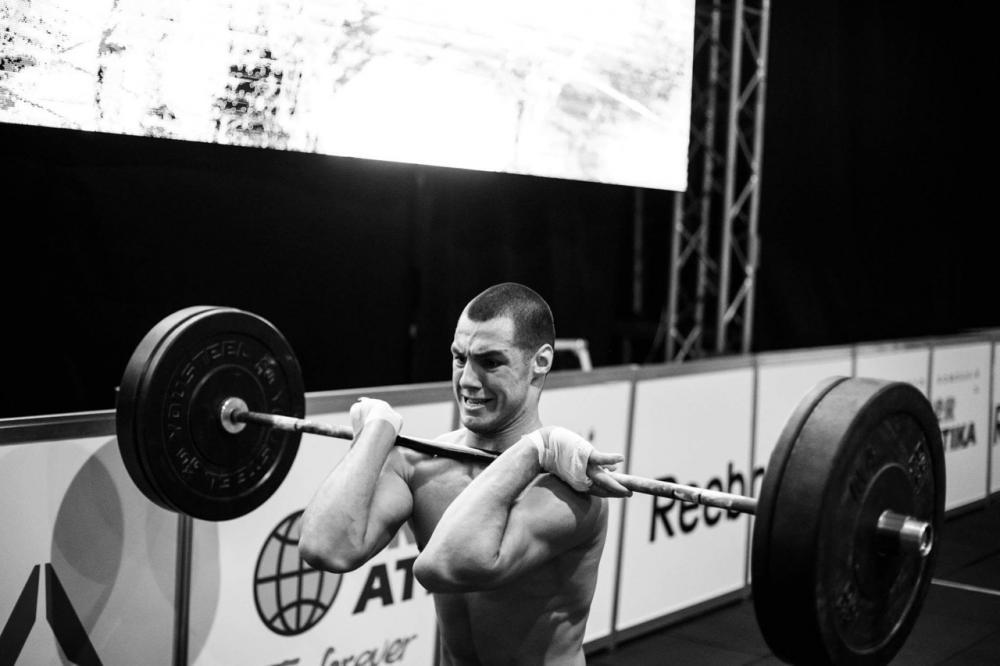 Абонемент CrossFit