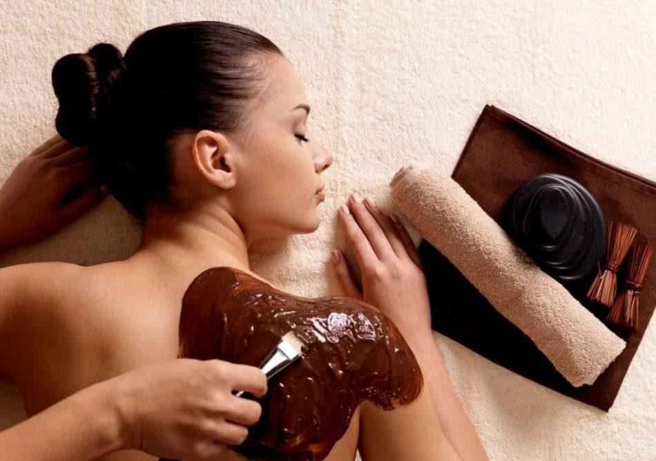 SPA-программа «Шоколадная эйфория»
