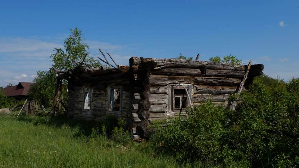 Двухдневный тур в Чернобыльскую зону отчуждения