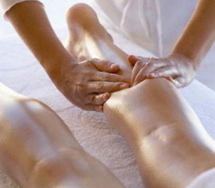 Лікувально-оздоровчий масаж