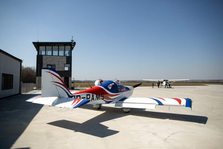 Політ над Говерлою на літаку Cessna 172