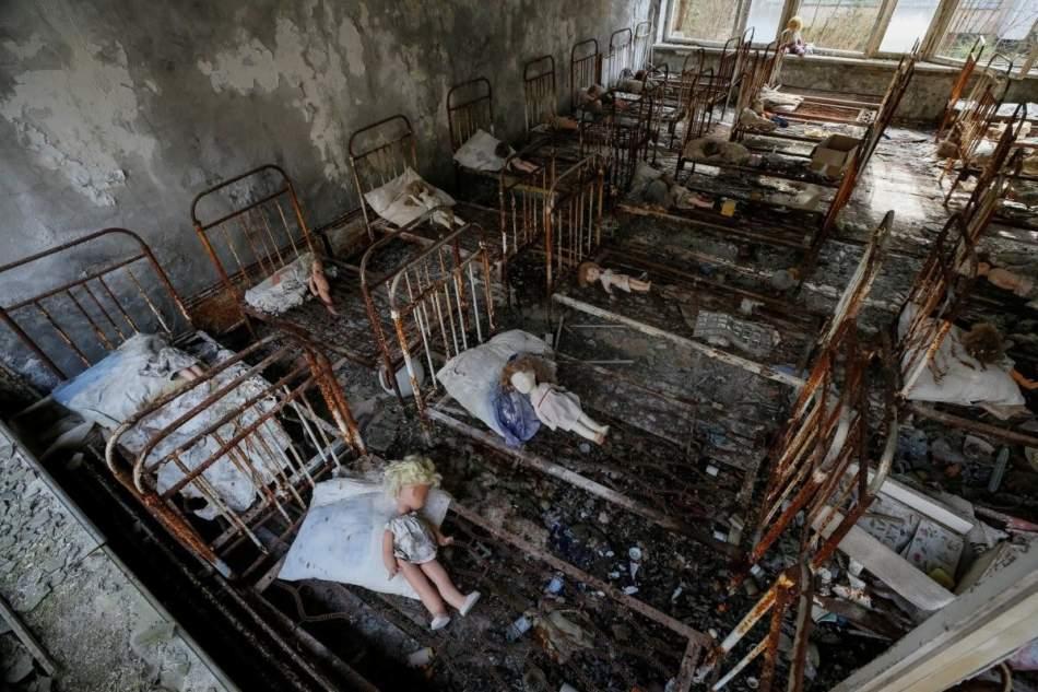 Екскурсія в Чорнобиль з Хмельницького