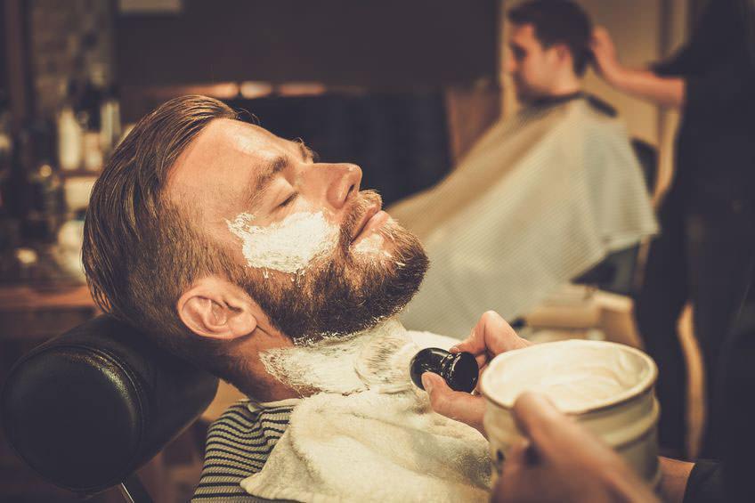 Королівське гоління