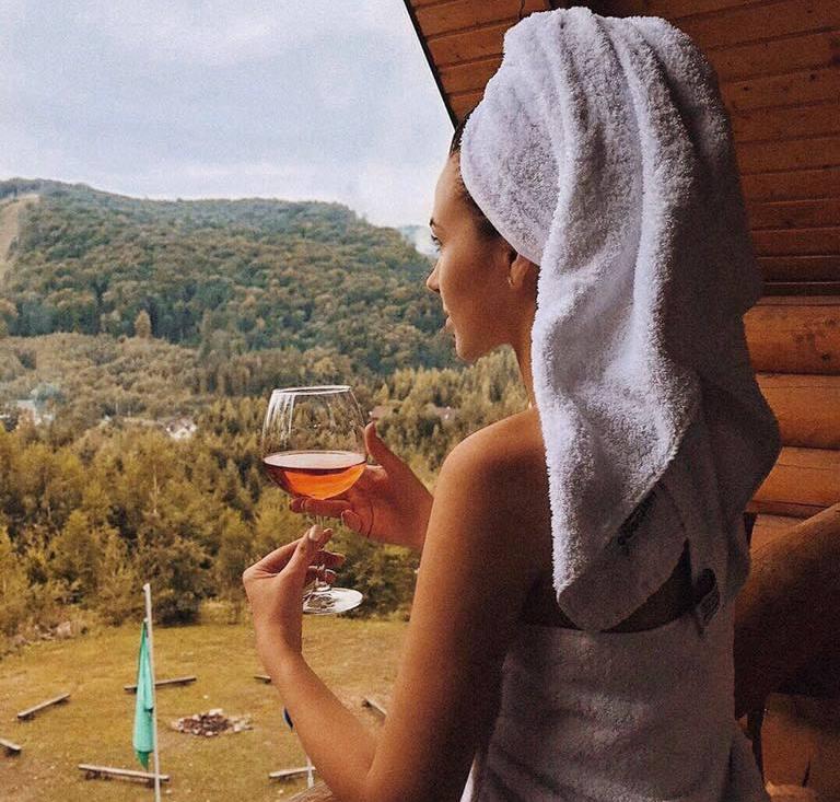 Романтичний weekend в Мигово