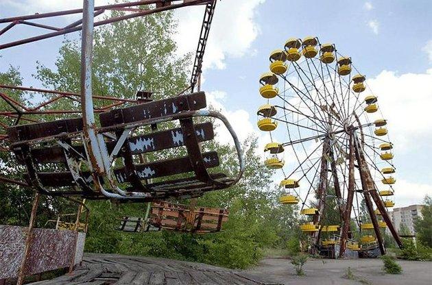 Одноденна поїздка в Чорнобильську зону