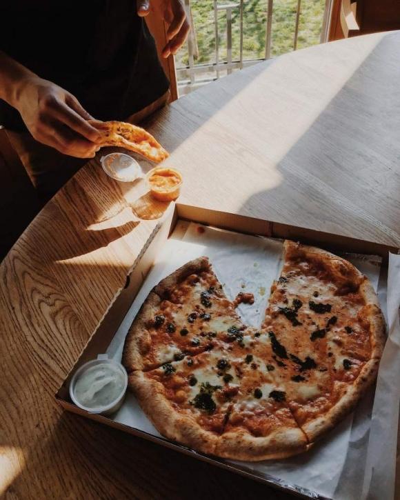 Романтична вечеря в ресторані італійської кухні «FABBRICA»