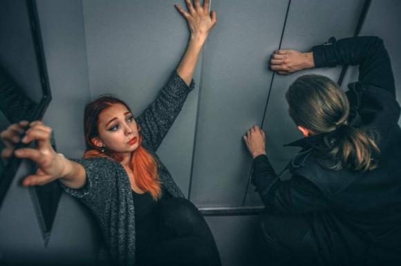 """Квест-кімната """"Ліфт"""""""
