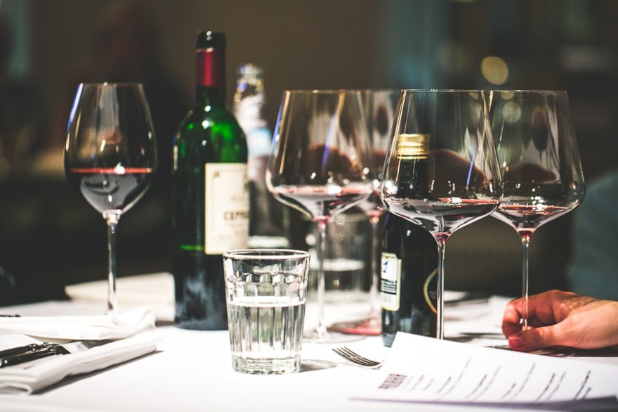 Дегустація вин