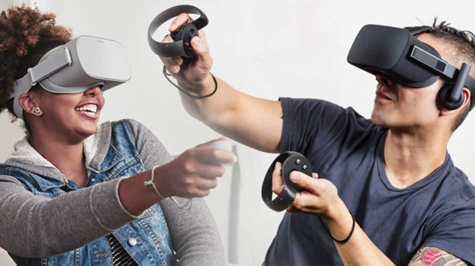 Гра у віртуальну реальність в Тернополі
