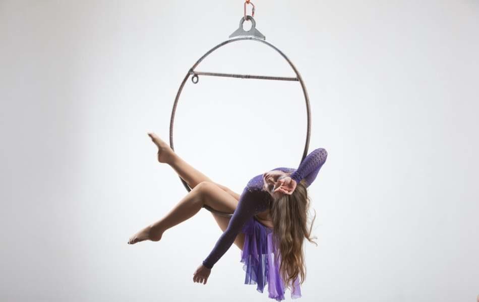Абонемент Fly Dance