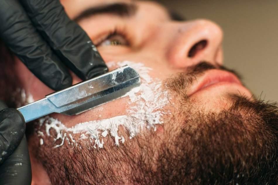 Королівське гоління Хмельницький