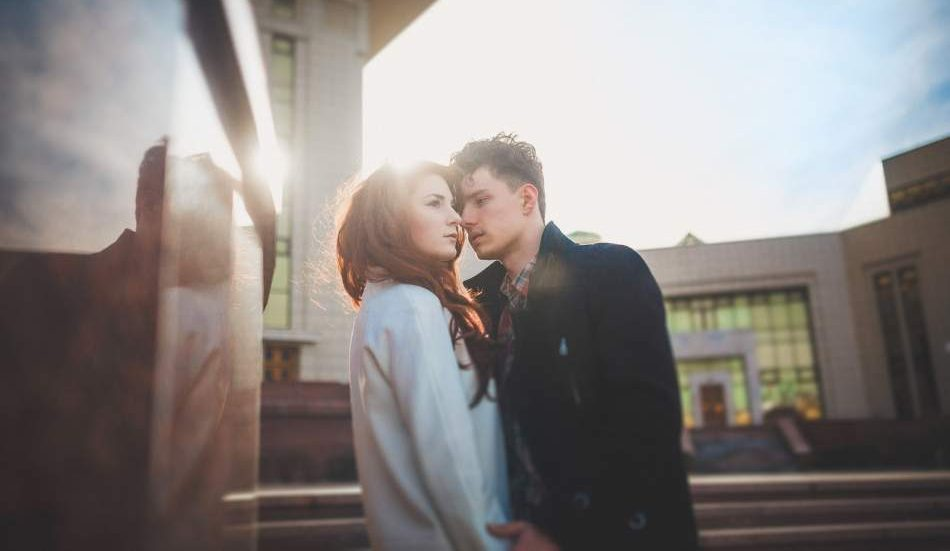 Фотосесія Love Story