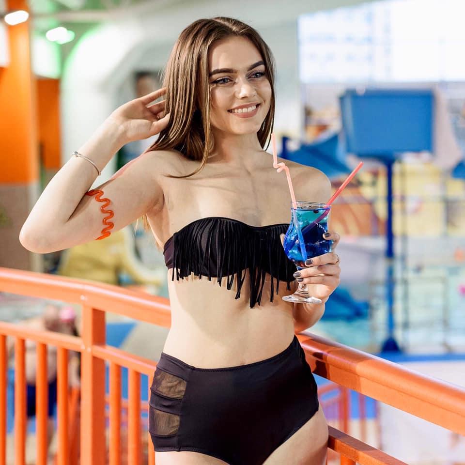 День в Львовском аквапаркe «Пляж»