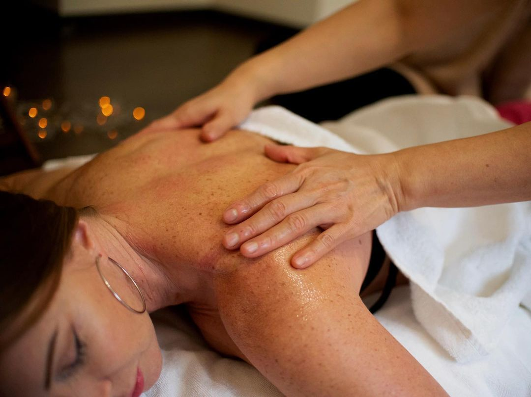 SPA-процедура «Тайский аромамассаж тела»