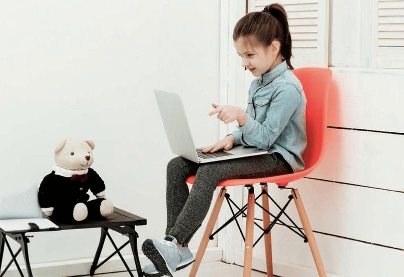 Детский курс «Инстаблогер»