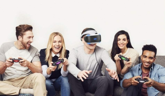 PlayStation 4 для компанії