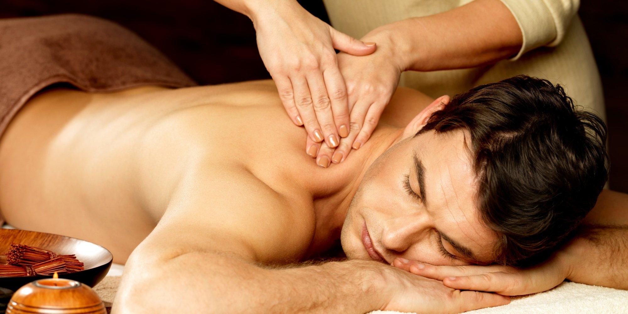 "SPA-програма ""Єгипетський масаж Фараона"""