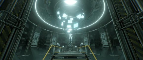 """Віртуальна Квест-кімната """"CYBERPUNK"""""""