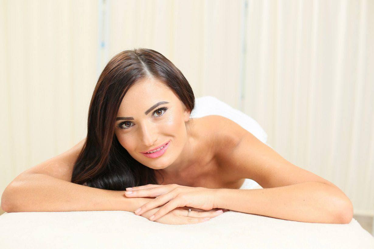SPA-программа «Королевский комплекс Beauty Life»