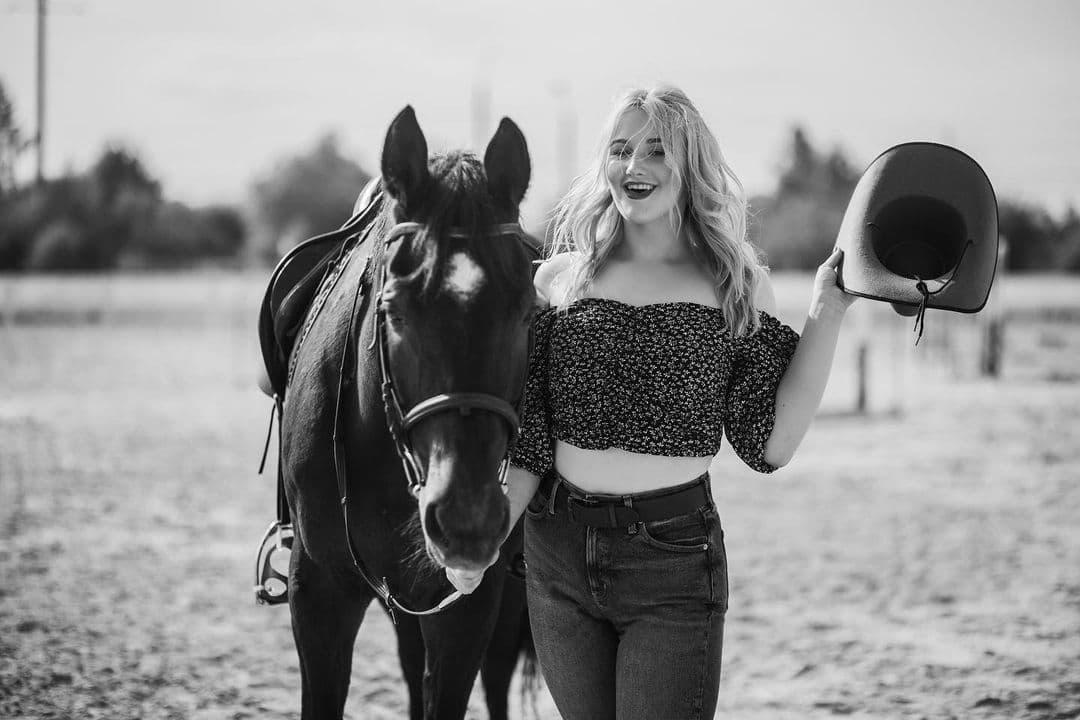 Катання на конях в Івано-Франківську для двох